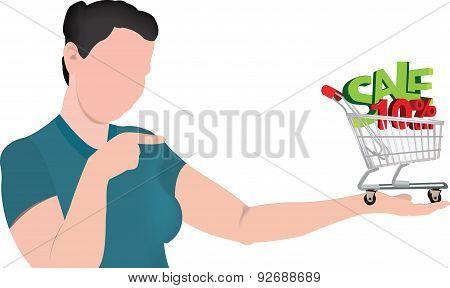 discounts and balances
