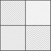 image of oval  - Seamless pattern - JPG