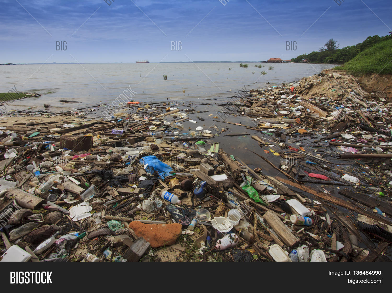 water pollution in malaysia Malaysia - environment discharge of untreated sewage has contaminated the nation's water malaysia's water pollution problem also extends.