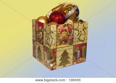 Xmas Box