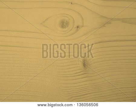 Spruce Wood Background Sepia