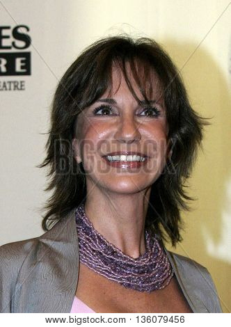 Jess Walton at the Celebrity Gala Opening For National Tour Of Movin' Out held at the Pantages Theatre, in Hollywood, USA on September 17, 2004.