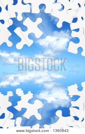 Cielo de Jigsaw