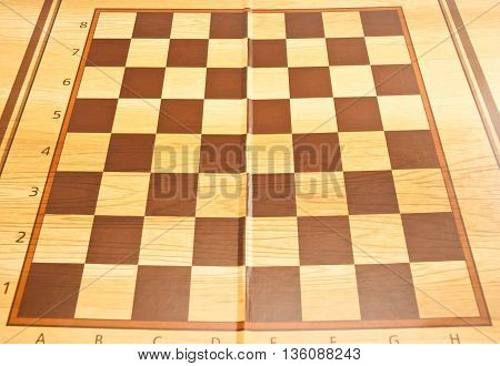 Plastic Board For Chess Playing