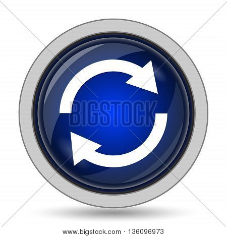Reload Two Arrows Icon