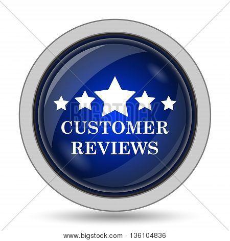 Customer Reviews Icon