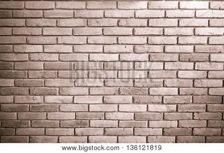 close up red brick wall texture background.