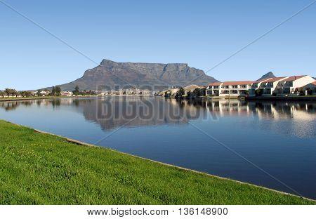 Wood Bridge Island, Cape Town South Africa 85