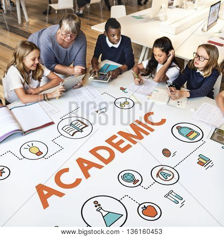 Academic Knowledge Improvement Class Experiment Concpe