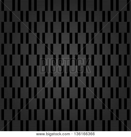 Geometric fine abstract background. Seamless modern pattern