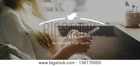High Quality Brand Value Trademark Product Concept