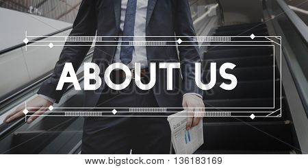 About Us Contact Information Business Concept
