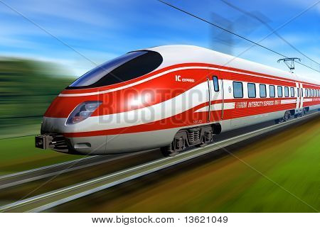 InterCity Express