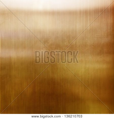 Metal texture. Golden Metal plate. Gold texture. Metal background. Polished metal. Metal texture