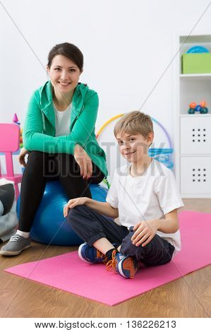 Are You Ready To Start Gymnastic Exercises?