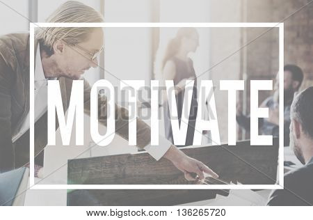 Teamup Motivation Motivate Teamwork Motivative Concept