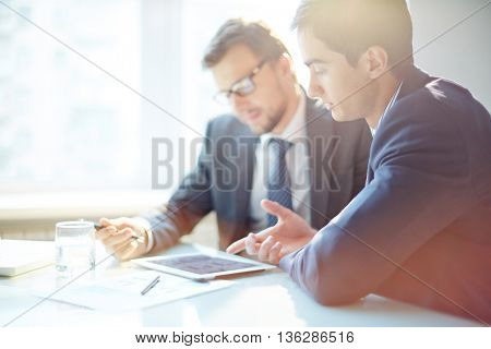 Networking in team