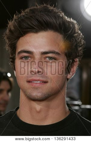 Matt Cohen at the Los Angeles premiere of 'Just My Luck' held at the Mann National Theater in Westwood, USA on May 9, 2006.