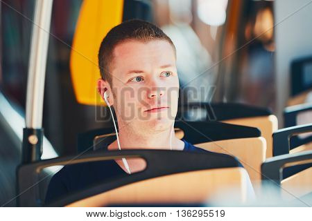 Traveling By Public Transport