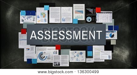 Assessment Control Evaluation Inspection Monitor Concept