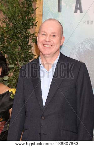 LOS ANGELES - JUN 27:  David Yates at The Legend Of Tarzan Premiere at the Dolby Theater on June 27, 2016 in Los Angeles, CA