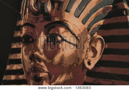 Carpet, Pharaoh,
