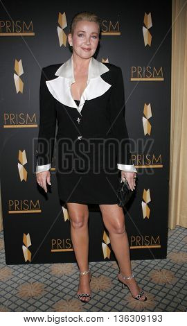 Melody Thomas Scott at the 10th Annual Prism Awards held at the Beverly Hills Hotel in Beverly Hills, USA on April 27, 2006.