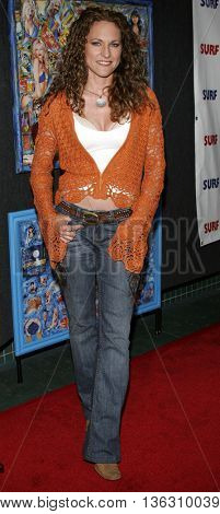 Jerry Manthey at the Los Angeles premiere of 'Surf School' held at the Westwood Crest Theater in Westwood, USA on May 16, 2006.