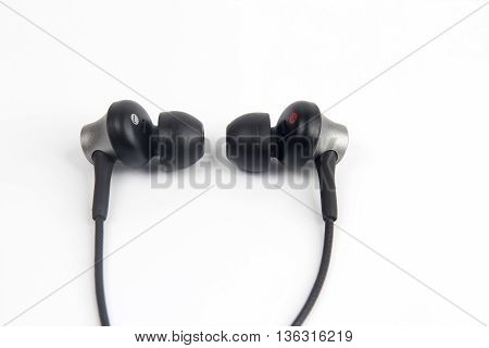 the a  audio mobile headphones are small