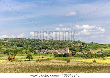 Mitterretzbach, Lower Austria, Austria