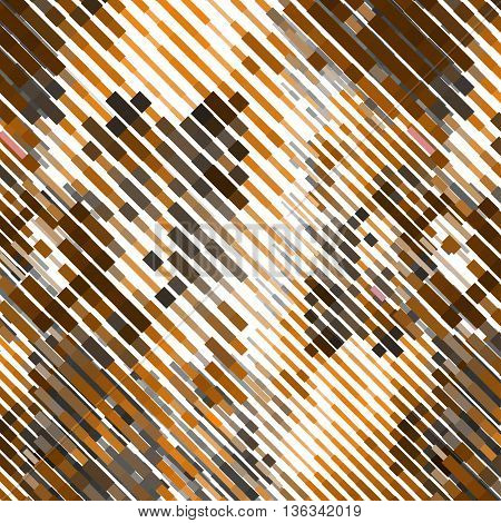 Abstract background with thin diagonal sticks crosswise. Vector EPS