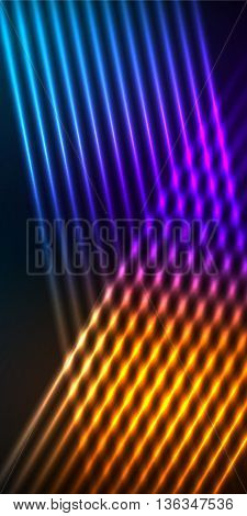Presentation Design Vertical Banner Flyer Layout Background62