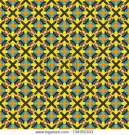 Pattern Geometry 4