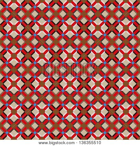Pattern Geometry 1