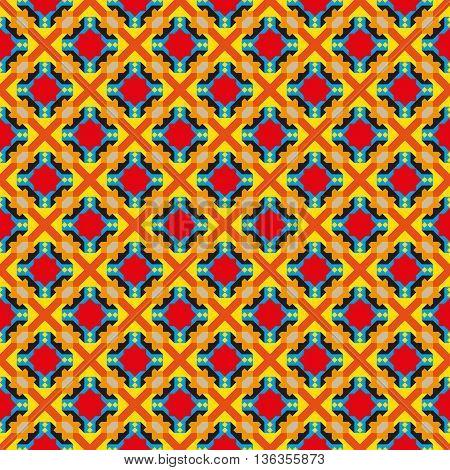 Pattern Geometry 5