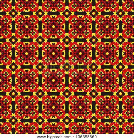 Pattern Geometry 12
