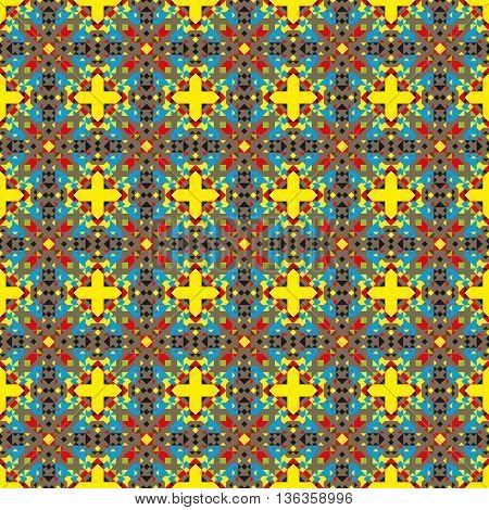 Pattern Geometry 13