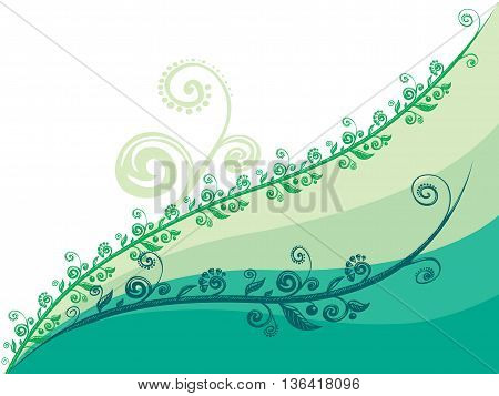 Vector illustration. Eps8. CMYK. Global colors. Gradients free.
