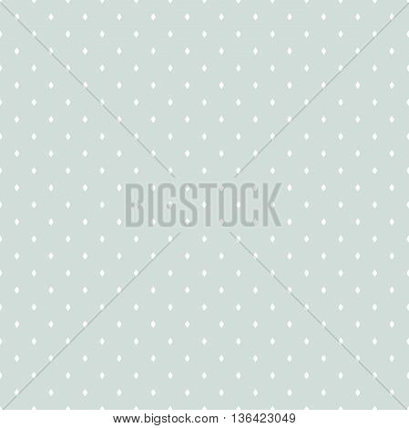 Seamless geometric modern pattern. Fine ornament with white elements