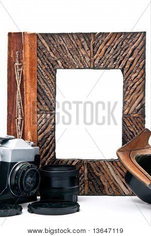 Camera And Album