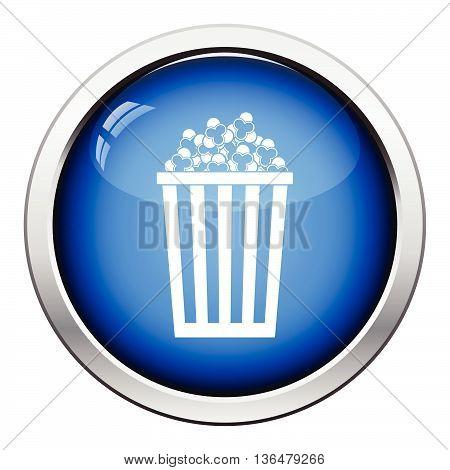 Cinema Popcorn Icon