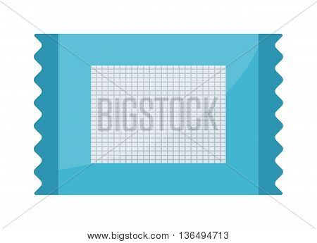 Set of adhesive patch plasters isolated on white background. Vector aid protection bandage medical patch plaster. Help medicine care emergency sticky patch plaster. Injury assistance equipment.