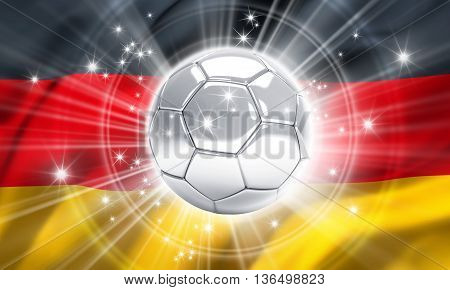 Germany Soccer Champion
