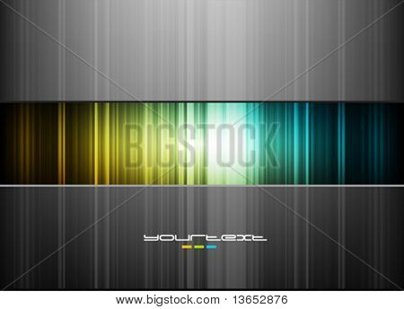 Abstract colorful wallpaper. Vector.