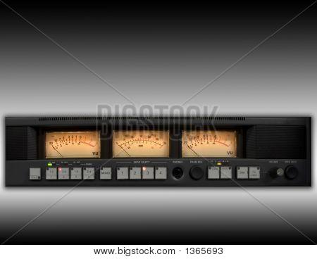 Audio Monitoring Equipment