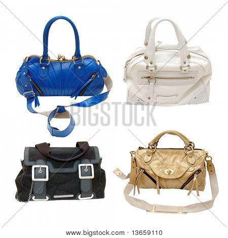 bag colour