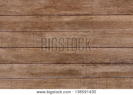 Brown wood texture from barn, old wood background