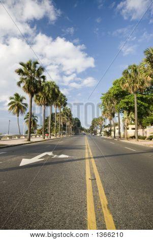 Boulevard Santo Domingo
