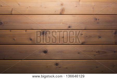raw wooden background