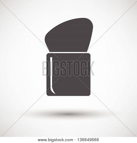 Make Up Brush Icon